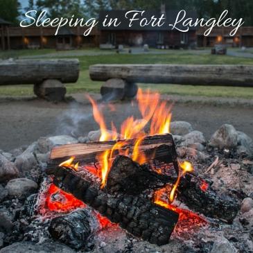 oTENTik Fort Langley
